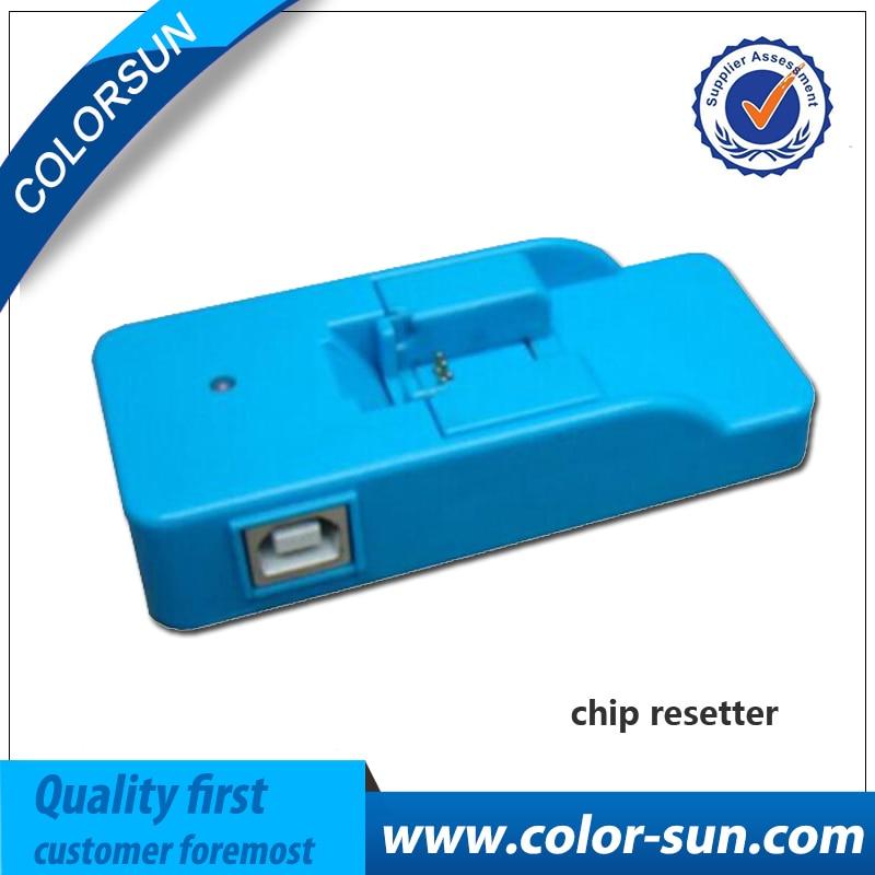 ФОТО New USB Chip Resetter for Canon PGI-370 CLI-371 for Canon PIXMA MG7730 MG6930 MG5730 printer Ink Cartridge Resetter