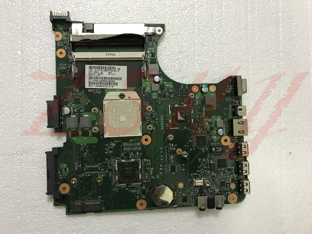 for hp 515 615 cq515 cq615 laptop motherboard 538391-001 216-0674026 Free Shipping 100% test okfor hp 515 615 cq515 cq615 laptop motherboard 538391-001 216-0674026 Free Shipping 100% test ok