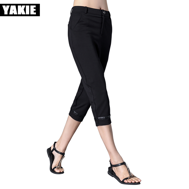 Capris for Short Women Promotion-Shop for Promotional Capris for ...