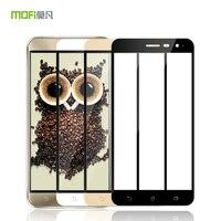 MOFi für Asus Zenfone 3 ZE520KL glas gehärtetem 3D volle abdeckung screen protector für Asus ZE520KL glas schutz film 5 2