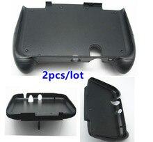2 sets Joypad Bracket Holder Handle Hand Grip Protective Support Case For Nintendo New 3DS LL XL Controller Gamepad HandGrip