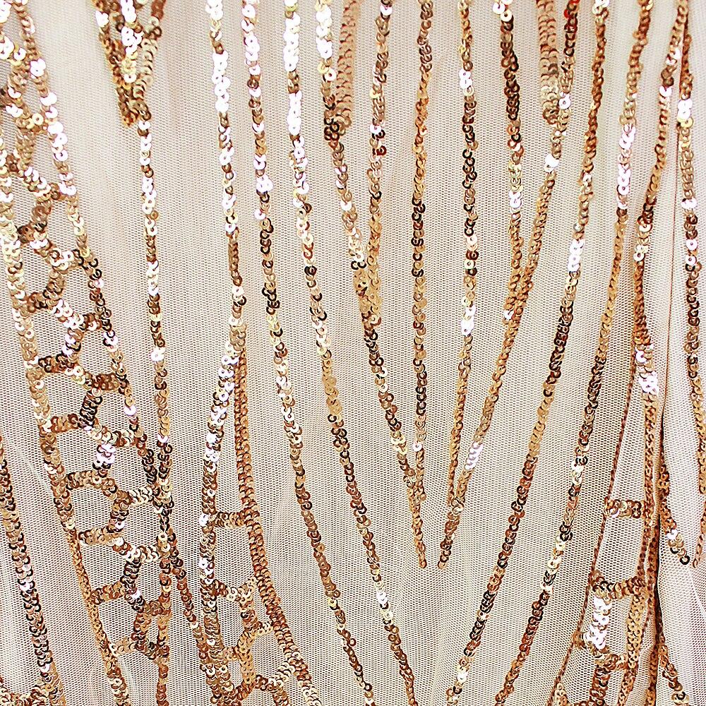 Elegant Party dress Sequin Maxi dress Slash Neck Off The Shoulder Slash Neck Gold Maxi Dress Floor Length Party Dresses
