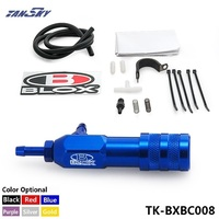 PIVOT Blox MBC Adjustment Manual Boost Controller Universal Silver Polished Racing Parts With Logo TK BXBC008