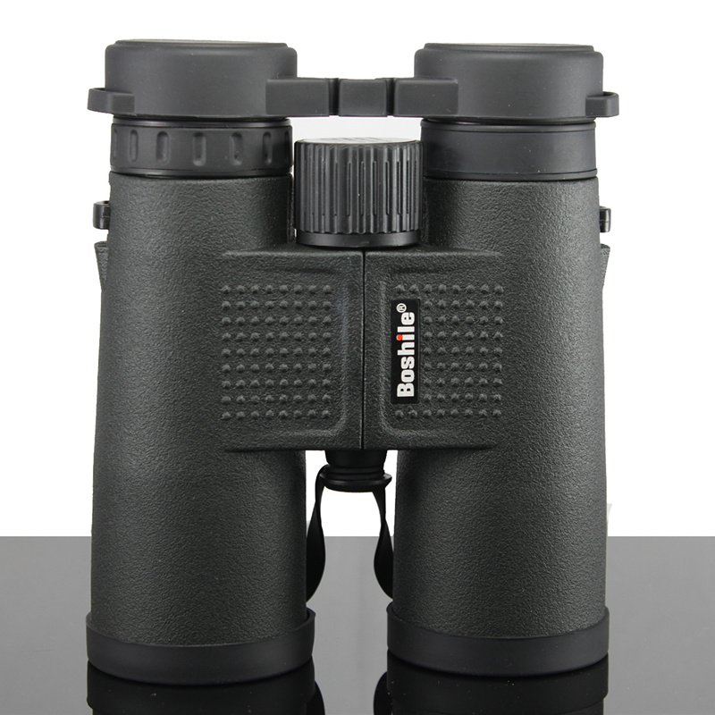 Boshile Binoculars 10x42 High Power Professional Waterproof Binocular telescope Hunting lll Night Vision For Camping Outdoor цена
