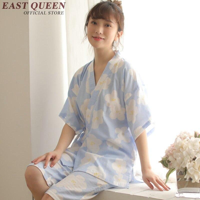 Yukata femme kimonos femme 2018 kimono japonais robe traditionnelle obi haori japonais cosplay vêtements costume de geisha NN0599