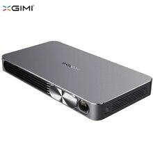 Оригинальный xgimi Z4 Air Портативный Мини Android проектор WI-FI Full HD DLP 1080 P 3D проектор построить в 13600 мАч Батарея