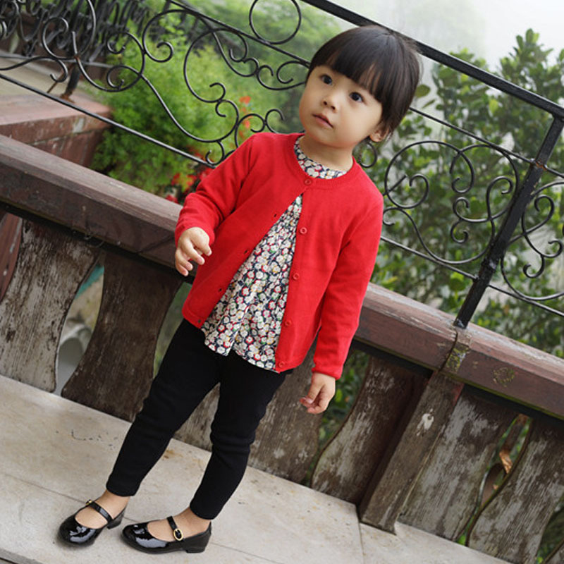New-2017-Spring-Autumn-Baby-Girls-Knitted-Sweater-Coats-1-7Yrs-Girls-Long-Sleeve-Cardigan-Sweater-Children-Clothing-Baby-Coat-2