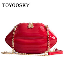 5100a6c188 Popular Lips Shaped Bags-Buy Cheap Lips Shaped Bags lots from China ...