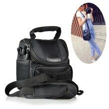 Camera Bag for NIKON B500 B700 L810 L820 L830 L310 L320 L330 L340 L610 L620 P600 P610S 1J4 J5 V2 V3 V4 S2 protective case pouch