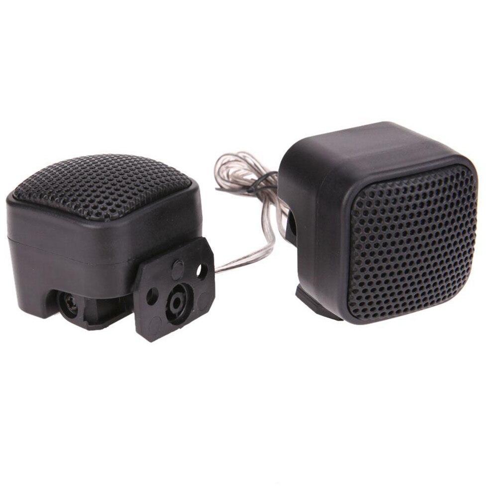 2x Altoparlante Per Auto Portatile Di Musica Compatibile Per, Cd Mp3, Mp4, Mp5 Caldo