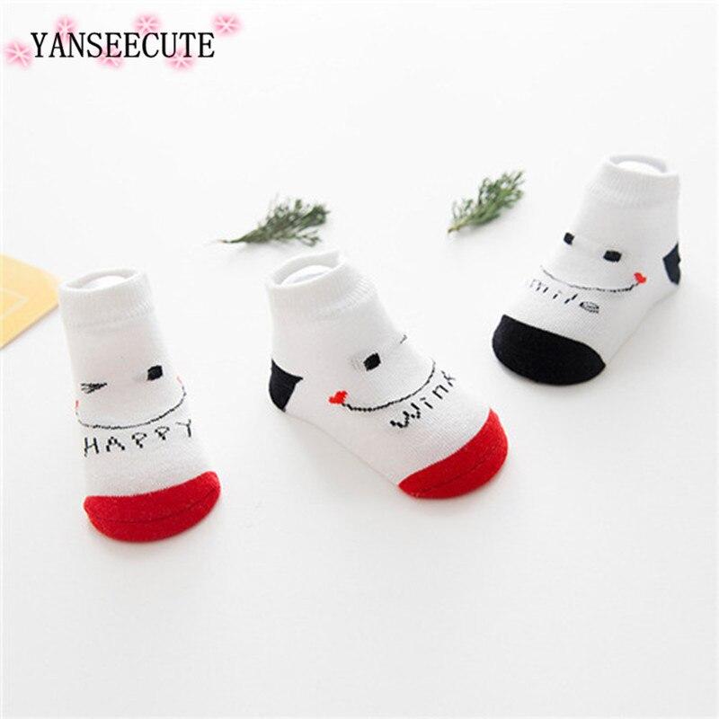 kids socks boy girls children socks for boys 2017 new baby girl socks children's Clothing 12pcs/lot B- HL-SK038-12P