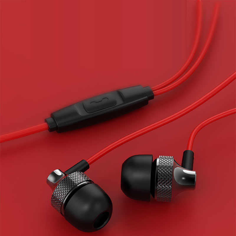 สำหรับ Huawei Honor 10 9 Lite 8 8X Max 8C 8A 7 7A 7X 7C 7 S 6 6X 6A 6C Pro 5C V20 V10 V9 หูฟังแจ็คหูฟัง 3.5 มม. หูฟังแบบมีสาย