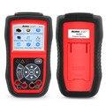 Универсальный Автомобильный Сканер Autel Автоссылка AL539B OBDII OBD Code Reader & Электрические и Батареи Тестер Автоматический Диагностический Инструмент
