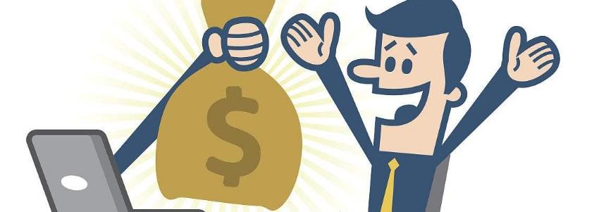 2019精品靠譜的調查賺錢網站推薦(打開電腦就有錢掙)
