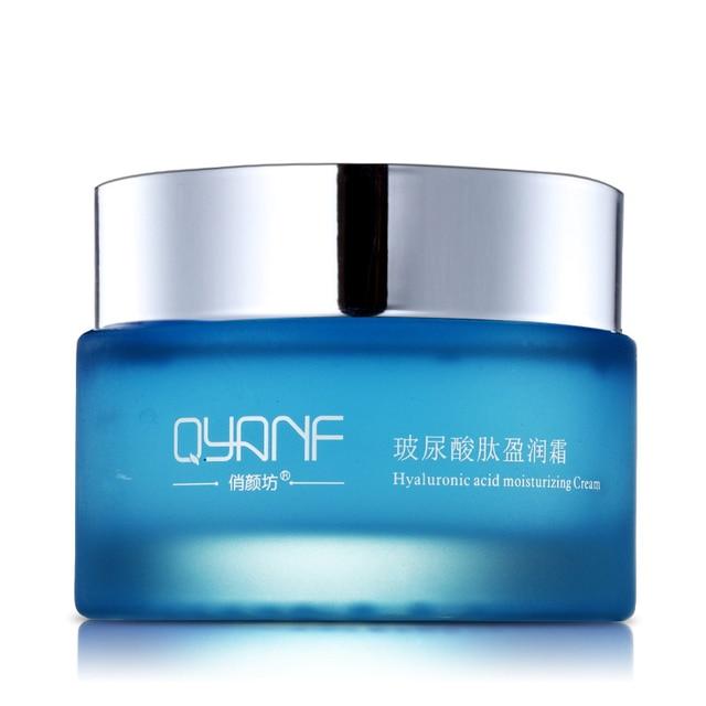 1Pcs Hyaluronic Acid Face Cream Skin Whitening Cream Acne Treatment  Anti-aging Face Cream Ageless Beauty Moisturizing Cream