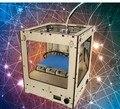 Impresora 3d accesorios de bricolaje alta precisión alta velocidad impresora 3d