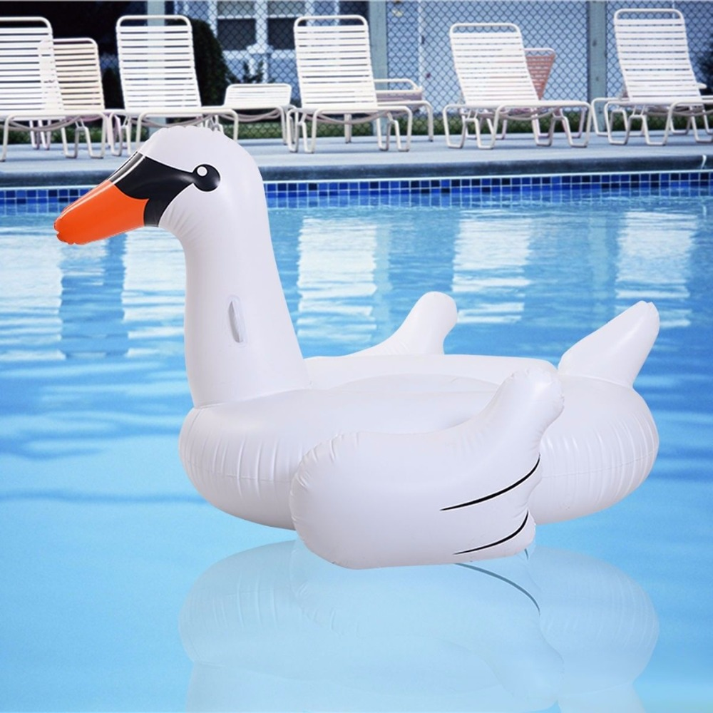 Надувная Фламинго жүзу бассейні Float - Су спорт түрлері - фото 5