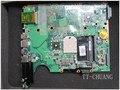 De alta calidad para hp pavilion dv7 placa madre del ordenador portátil 574679-001 da0ut1mb6e0 socket s1 100% probado completamente