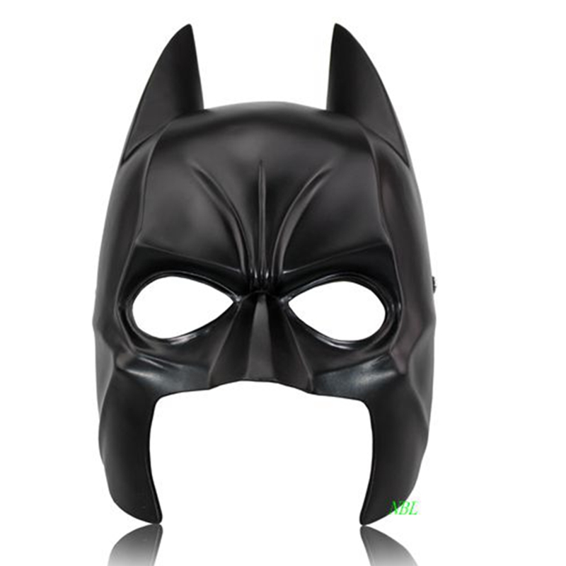 Halloween Super Hero Batman Mask Full Face Party Edition Film Batman Bruce Wayne Samma Resin Masks Party Cosplay Adult Size