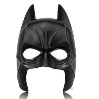 Halloween Super Hero Batman Maschera Intera Edizione Partito Film Batman Bruce Wayne Stesso Resina Maschere Cosplay Del Partito Formato Adulto