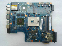 For Toshiba L600 L600D Laptop Motherboard Mainboard A000073510 DATE2DMB8F0 100% Tested