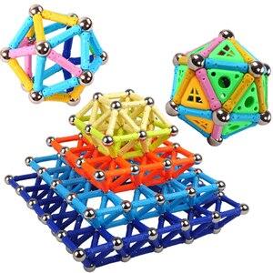 Creative Magnetic Design Block