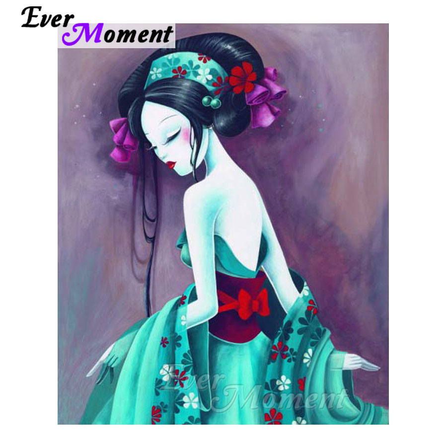 Ever Moment Diamond Painting People 5D DIY Handmade Home Decorations Gift Diamond Embroidery Mosaic Cross Stitch ASF1281Ever Moment Diamond Painting People 5D DIY Handmade Home Decorations Gift Diamond Embroidery Mosaic Cross Stitch ASF1281