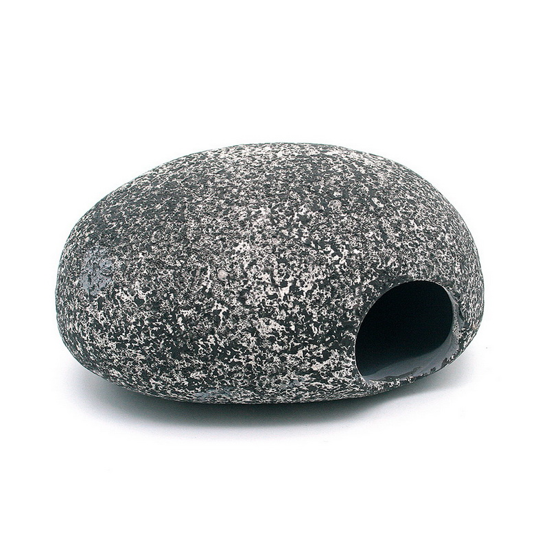 Ceramic Stones Made : Aliexpress buy m size rock cave ceramic hide stone
