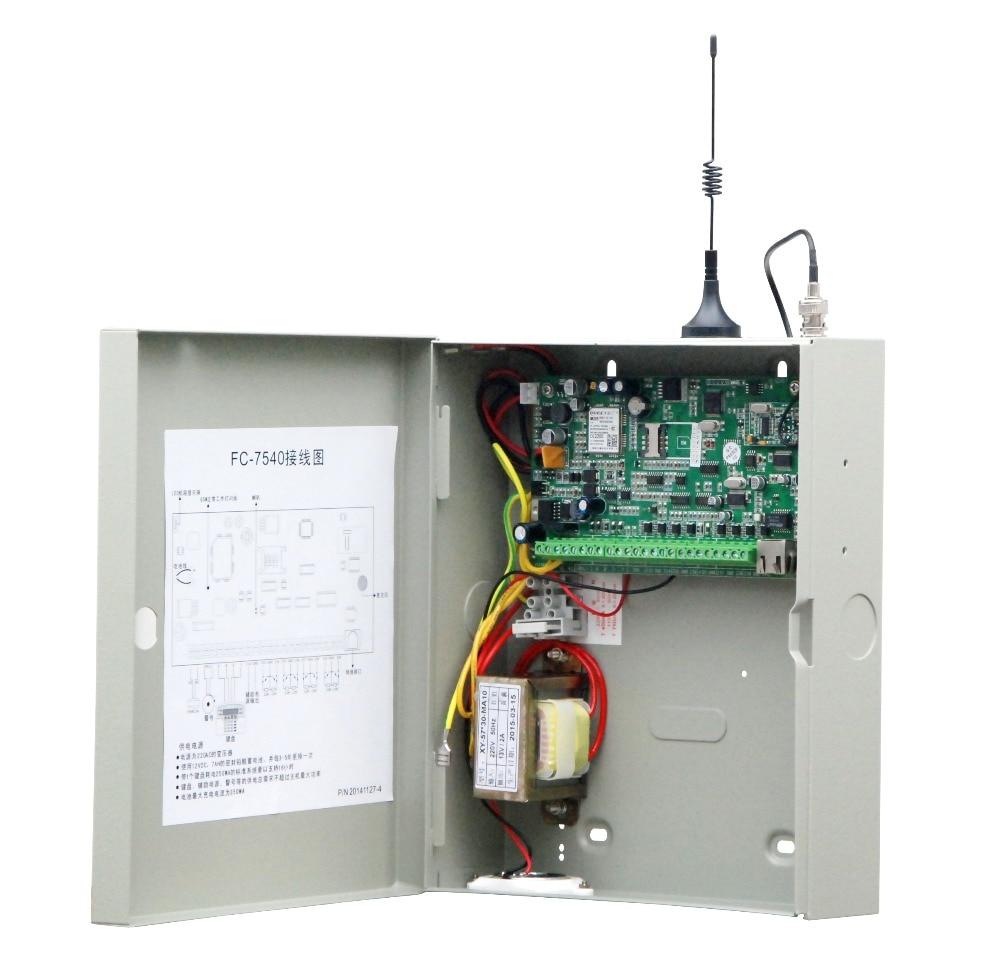 FC-7540-01