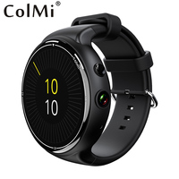 ColMi Smart Watch I2 RAM 2GB ROM 16GB 2MP Camera Android 5 1 3G WIFI GPS
