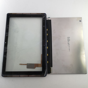"""10.1"""" For Acer Iconia Tab 10 A3-A40 Tablet PC LCD Display Panel Touch Screen Digitizer Assembly BLACK frame Replacement Parts(China)"""