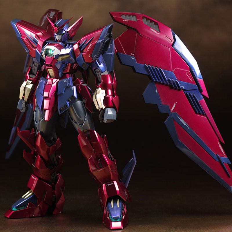 COOL Brand DABAN Devil OZ-13MS Epyon Gundam 1/100 model Robot Puzzle assembled action figure boy toys Anime Around child gifts daban model 1 100 mg gat x102 new gundam seed duel assault shroud robot action figure assembled fans toys anime free shipping