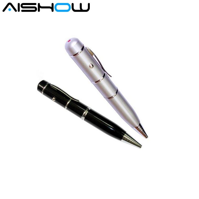 pendrive 64G 32G 16G 8G 4G USB flash drive stainless steel metal 100% true capacity Drives storage metal Waterproof USB