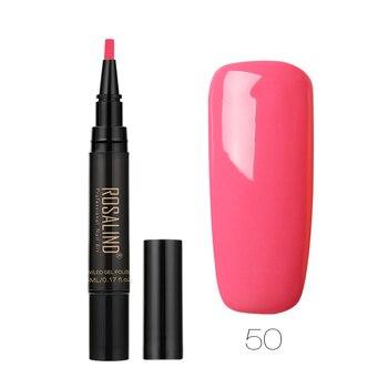 Nail Polish Pen UV Gel Βερνίκι Νυχιών σε Στυλό UV Gel Ημιμόνιμο Μανικιούρ Μανικιούρ - Πεντικιούρ Προϊόντα Περιποίησης MSOW