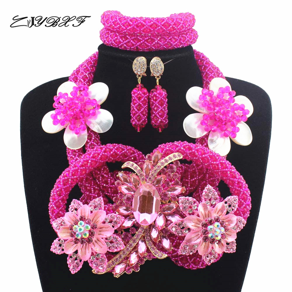 2019 Latest Fashion Crystal Beads Jewelry Set Costume Nigerian Wedding Indian African Bridal Jewelry Sets Wholesale HD75052019 Latest Fashion Crystal Beads Jewelry Set Costume Nigerian Wedding Indian African Bridal Jewelry Sets Wholesale HD7505