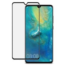 9H Tempered Glass LCD Screen Protector Full Cover Shield Film for Huawei Mate 20 Mate20 Anti-scratch