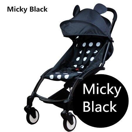 Micky black