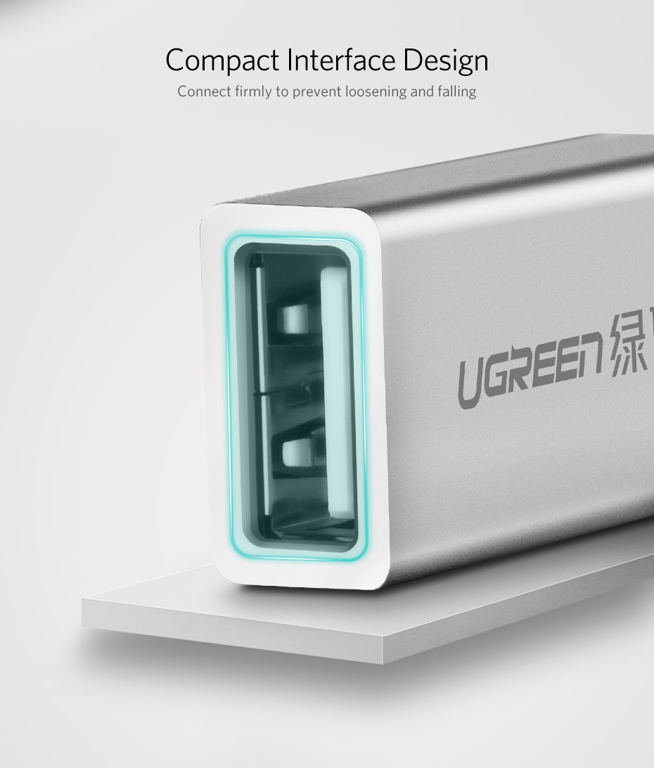 Ugreen OTG Cable And Micro USB OTG Adapter Mobile Phones And Tablets 9