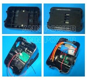 Image 5 - Gratis Verzending 36V Elektrische Fiets Batterij Case Lithium Ion Batterijen Doos 36V E Bike Batterij Geval Nieuwe 100% Groothandel En Detailhandel