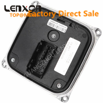 LX Factory price New Model LED Ballast For BEN (Z) Auto Parts OEM A2189009303 A/GLA Class LED Headlight Ballast
