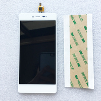 New For Wiko Fever 4G Fever LCD Display Touch Screen 100 New Screen Digitizer Assembly For