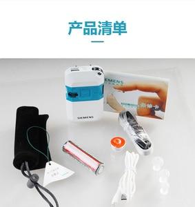 Image 3 - Siemens Digitale Tasche Hörgerät Pockettio DMP und DHP für Moderate zu Schweren Hörverlust High Power Hörgeräte
