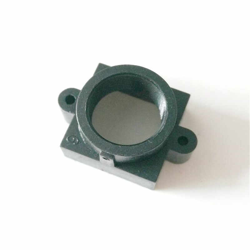 Gran oferta de Mini cámara UFOFPV FPV para anillo de enfoque y montaje de lente para cámara HD para Sony 700TVL CCD CMOS lente