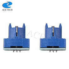 цена на ACE-TECH 16pcs 36K MX-50 KCMY toner cartridge chip Sharp MX-4100/4101/5000/5001 MX4100 4101 5000 5001 reset chip