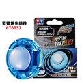 Nueva cojín Resplandor yoyo auldey Resplandor LED DEL componente accesorios modificación Fresco para yoyo yoyo Profesional Magia resplandor componente