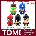 2014 New Hot Sale Stock Usb 2.0 Robot Usb flash drive 8g/16g/32g cartoon usb flash drive personalized gift