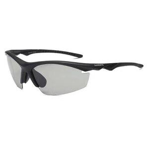 Image 4 - Shimanos Neue Polarisierte Angeln Gläser Männer Frauen Fahren Brille Reiten Sonnenbrillen Outdoor Sport Brillen Angeln Acessories