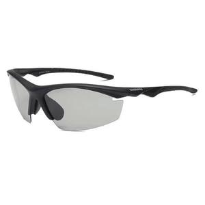 Image 4 - Shimanos gafas polarizadas de pesca para hombre y mujer, lentes de sol deportivas para exteriores, accesorios de pesca