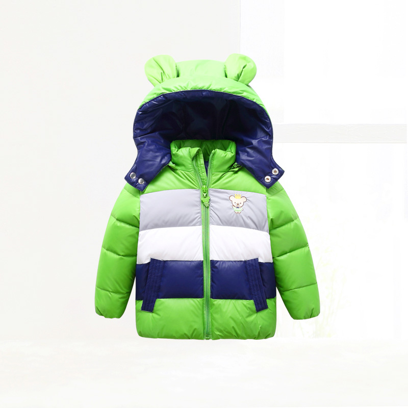 Children Boys Winter Down Jacket Dimord Hoodie Jersey Baby Manteau Garcon Parka Kids Snowsuit Infant Padded Coats 60Z046 худи boys hoodie