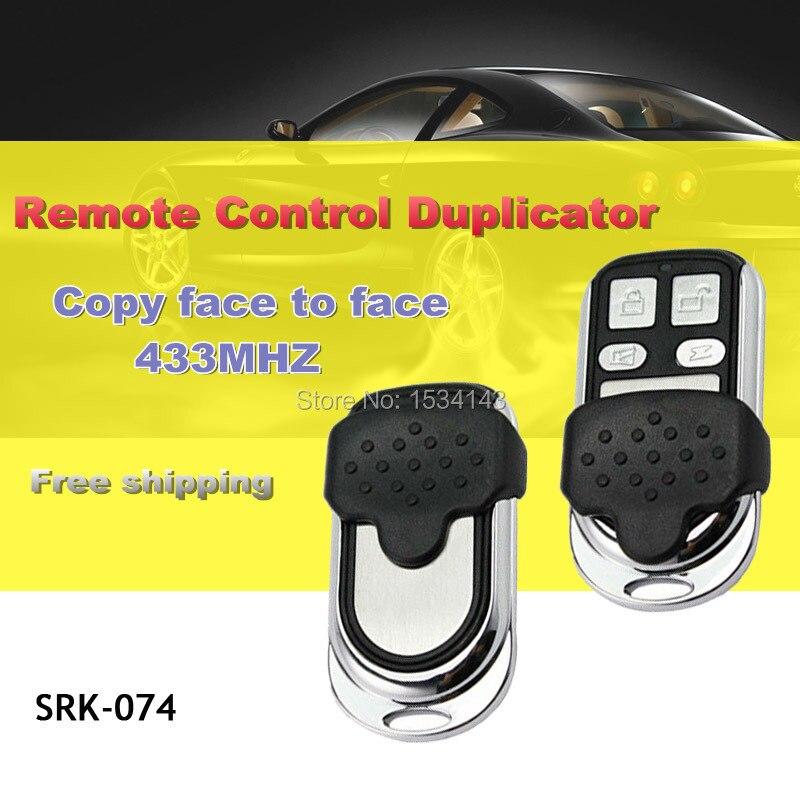 Alarm:  Garage Doors , Gates doors, Alarm systems General Remote Control Duplicator - Martin's & Co